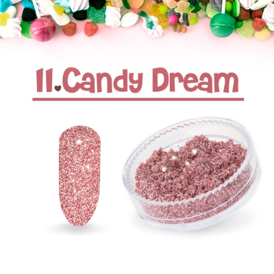 candy dream 11