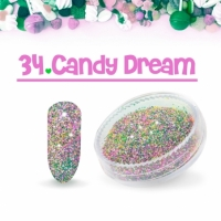 Candy dream 34
