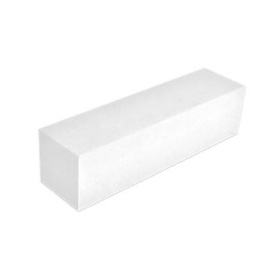 Polijstblok bundel 10 st. wit 9,2 cm grit 120|120