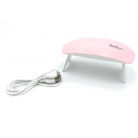 Mini Sun1 'Isabelle' travel led lamp roze | 6 watt