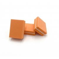 Polijstblok mini oranje 100|180