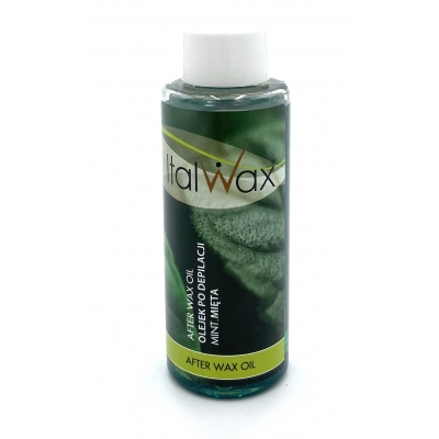 ItalWax after wax oil 100ML