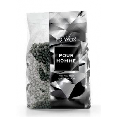 ItalWax Filmwax Pour Homme 1 KG
