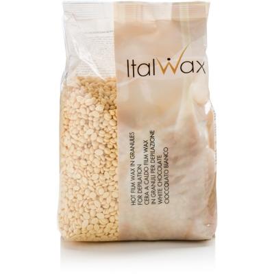 ItalWax Filmwax Witte Chocola 500 gram